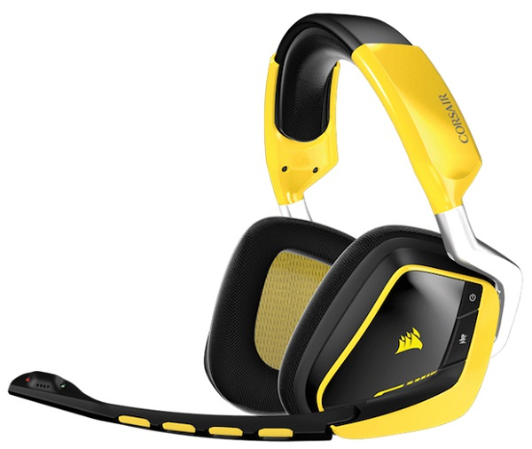 Corsair VOID Dolby 7.1 Wireless