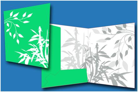 4 Impacts That A Presentation Folder Make