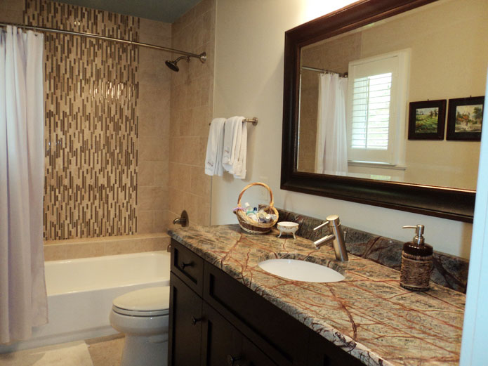 Bathroom Home Improvement And Kitchen Repair
