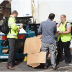 Forensic flytipping