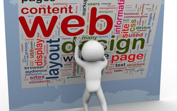 Just How Hard is it for An Internet Marketer to Design a Website