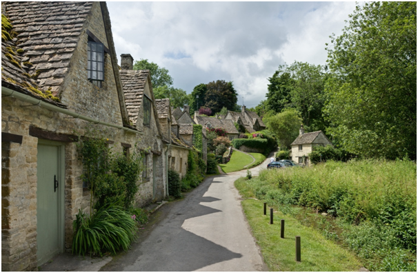 why-a-gloucestershire-village-has-been-named-the-living-cotswolds